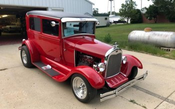 1928 Ford Model A for sale 101017517
