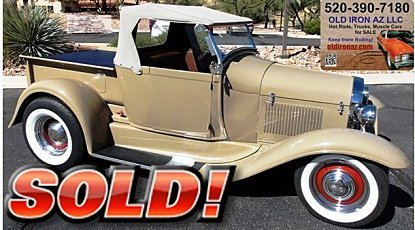1928 Ford Pickup for sale 100916464