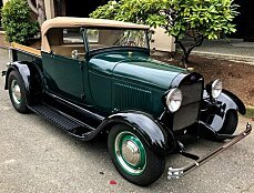 1928 Ford Pickup for sale 100924146