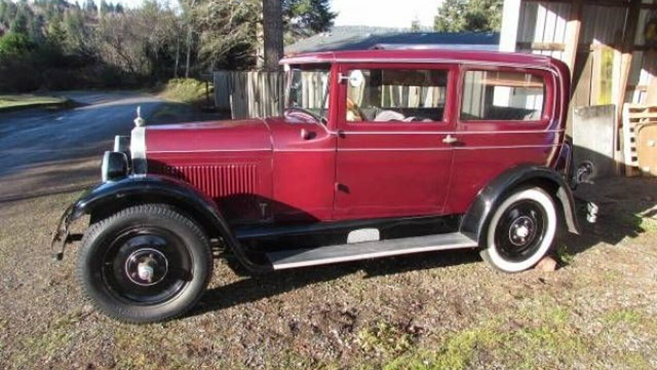 1928 Nash Special for sale 100839122