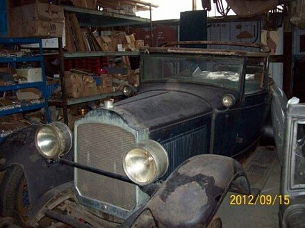 1928 Packard Other Packard Models for sale 100846888