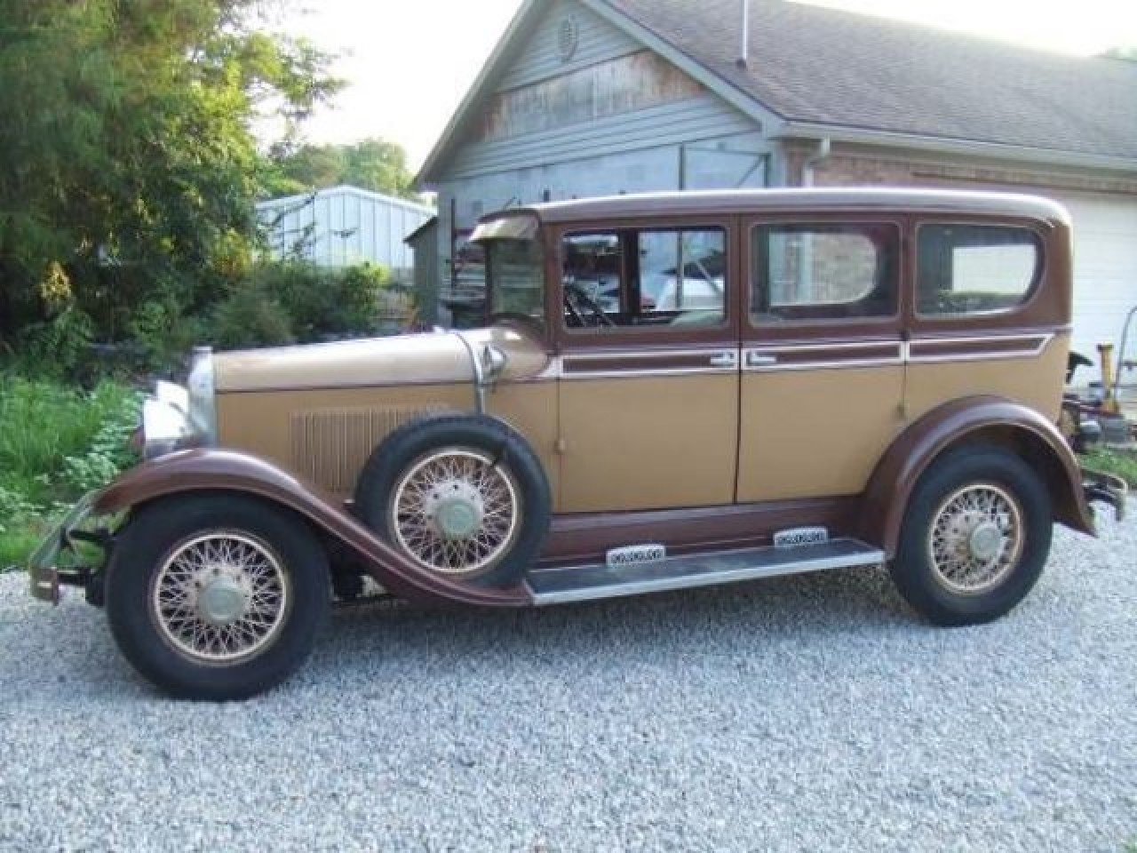 Flying Car For Sale Now >> 1928 Reo Flying Cloud for sale near Cadillac, Michigan 49601 - Classics on Autotrader