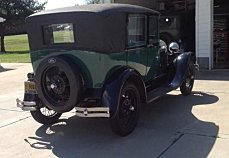 1928 ford Model A for sale 100822343