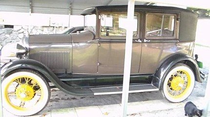 1928 ford Model A for sale 100822382