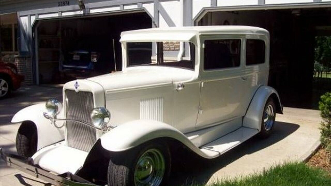 1929 Chevrolet Model AC for sale 100822509