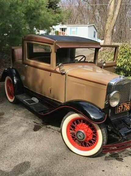1929 Chevrolet Other Chevrolet Models for sale 100862671