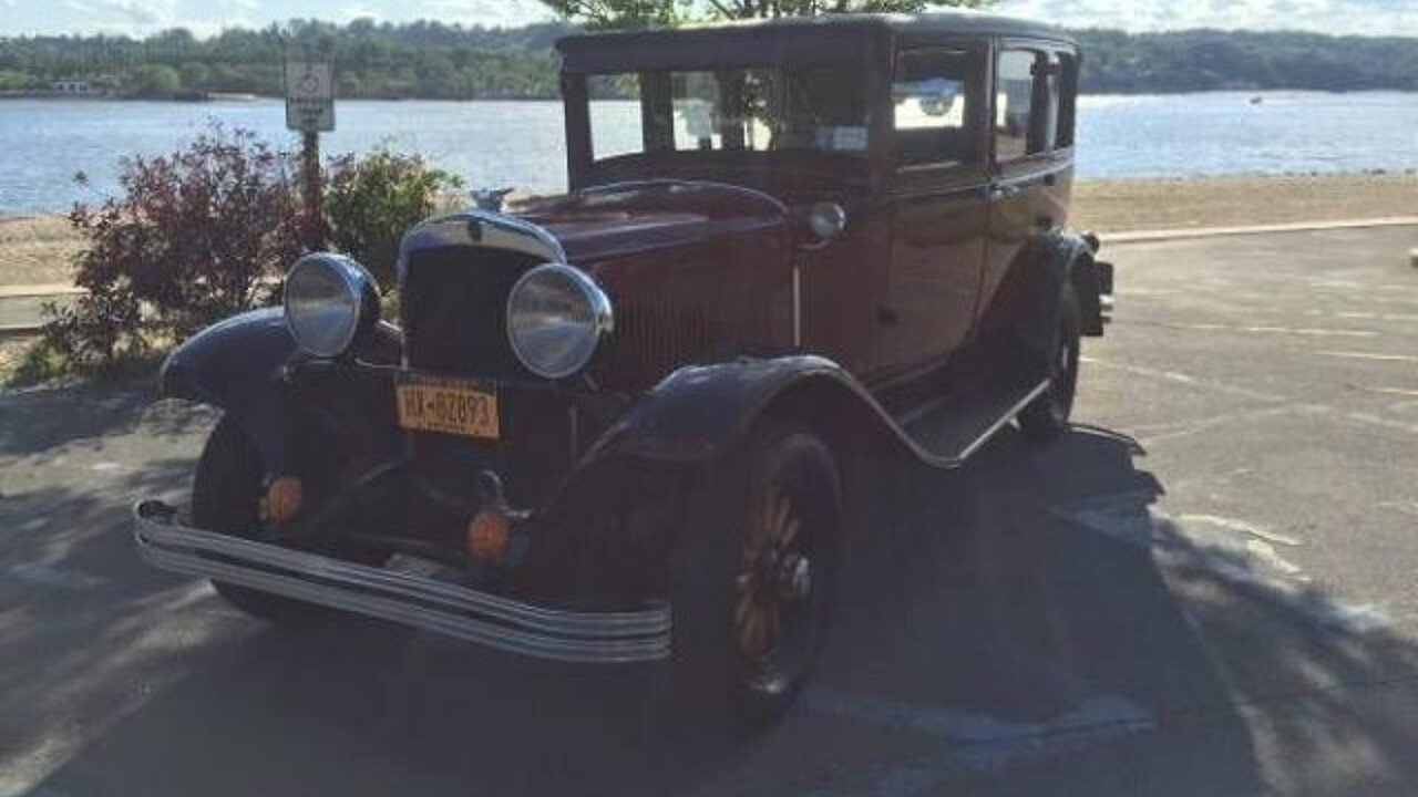 1929 Chrysler Other Chrysler Models for sale 100899406