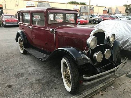 1929 Dodge Brothers Other Dodge Brothers Models for sale 100890170