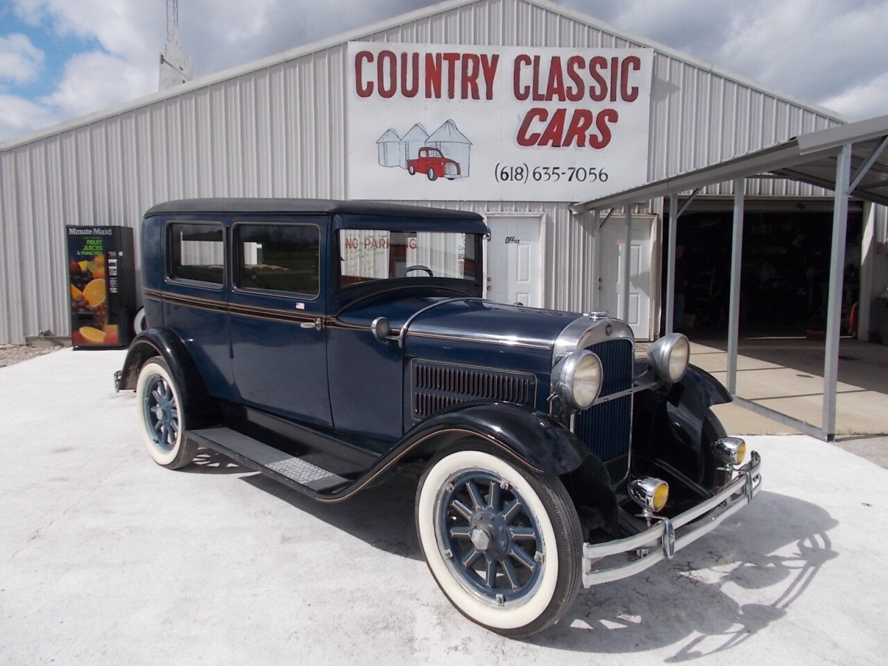 Classic Cars For Sale Auto Trader Com: 1929 Essex Other Essex Models For Sale Near Staunton