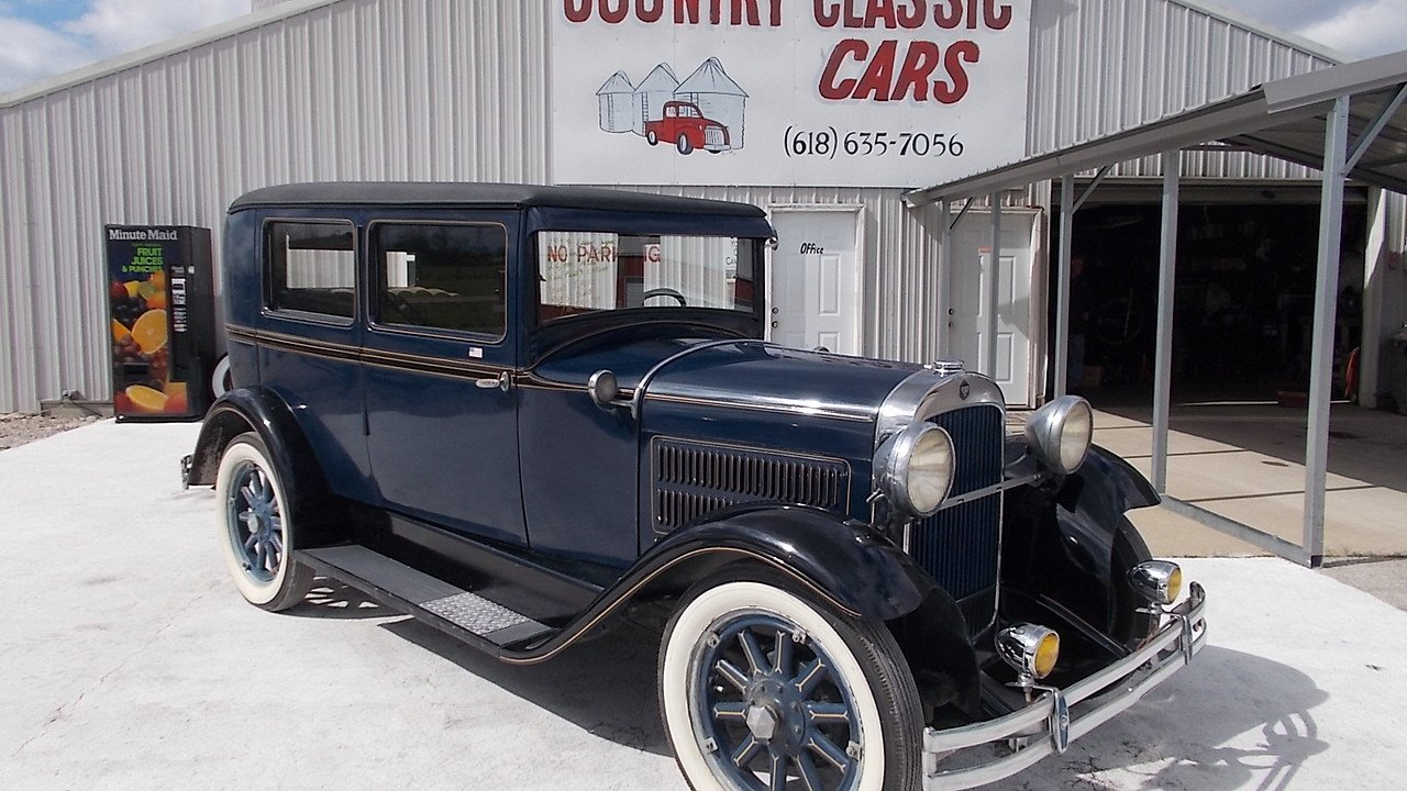 Essex Other Essex Models For Sale Near Staunton Illinois - Autotrader classic cars
