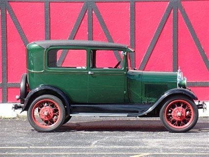 1929 Ford Model A for sale 100780599