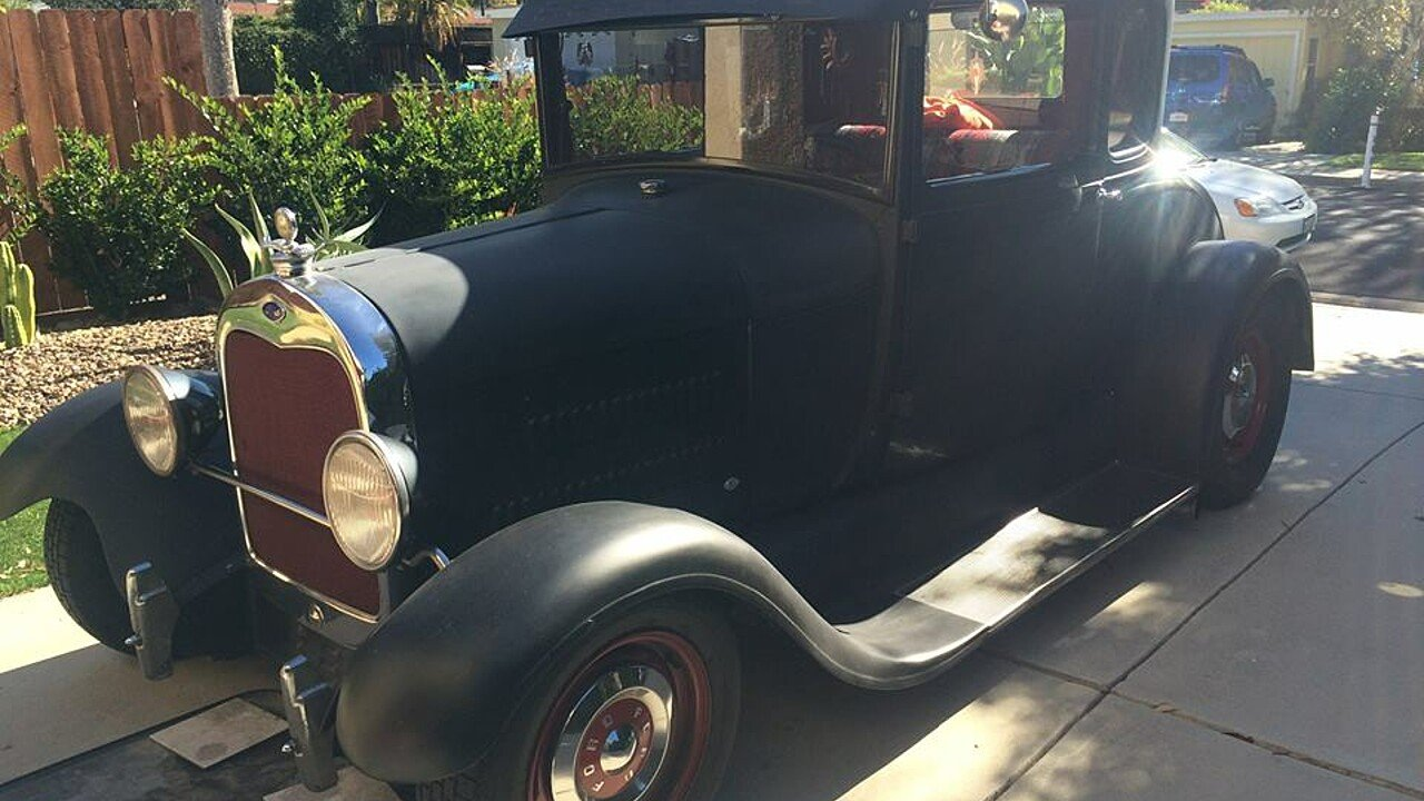 1929 Ford Model A for sale 100880553