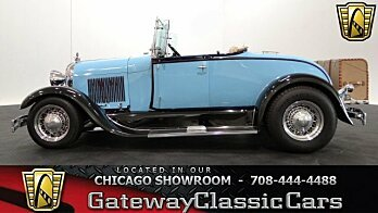 1929 Ford Model A for sale 100762305