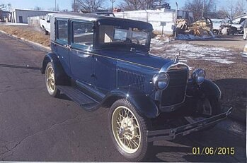 1929 Ford Model A for sale 100797141
