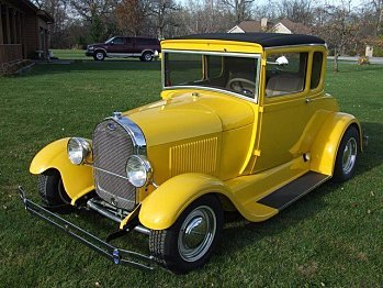 1929 Ford Model A for sale 100805951