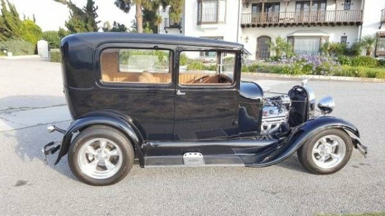 1929 Ford Model A for sale 100822498