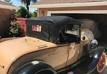 1929 Ford Model A for sale 100914574