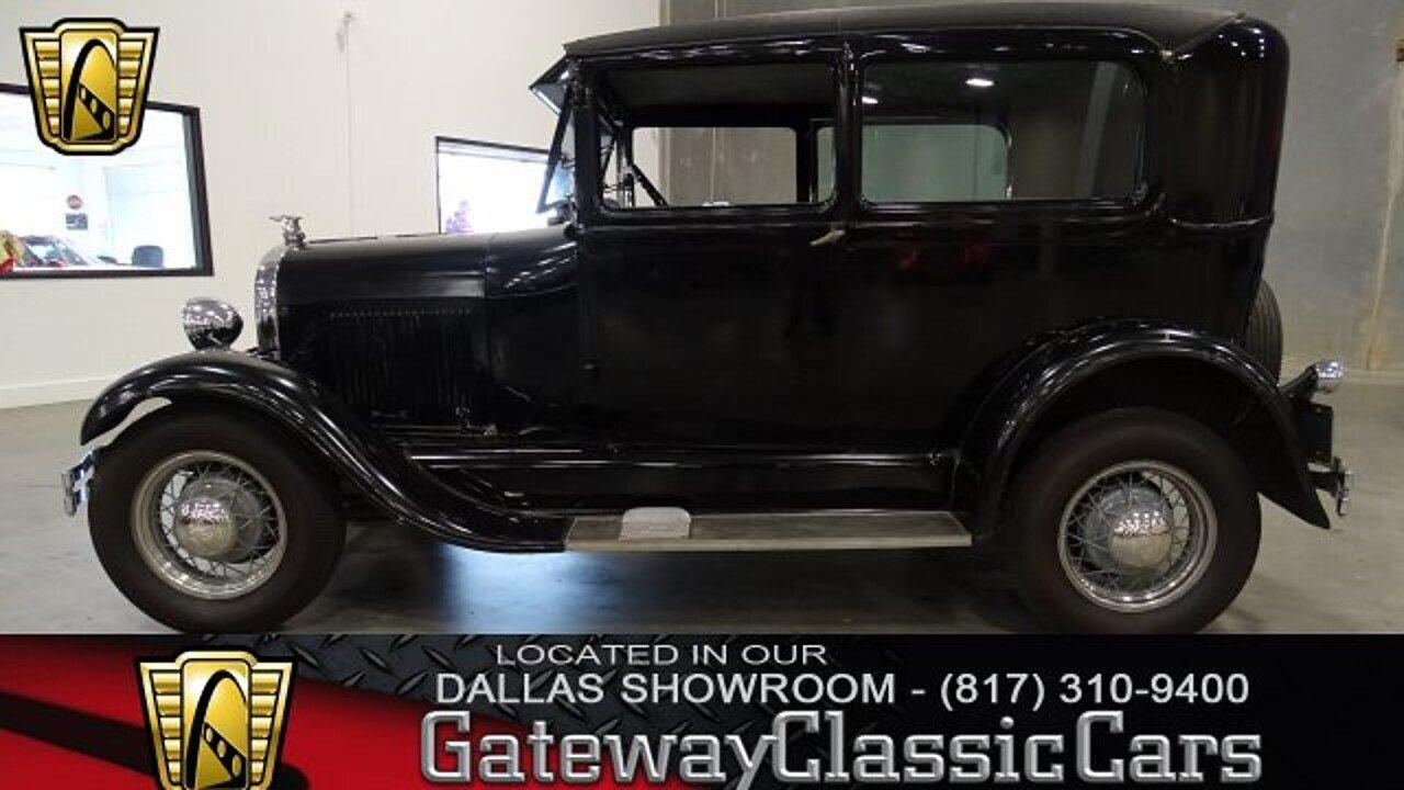 1929 Ford Model A for sale near O Fallon, Illinois 62269 ...