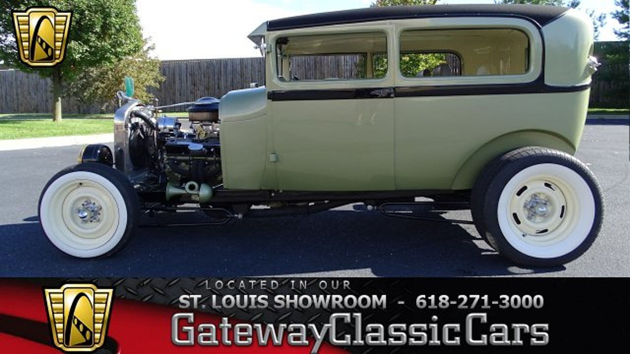1929 Ford Model A for sale 100949127