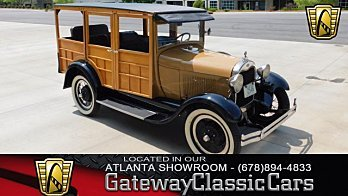 1929 Ford Model A for sale 100963707