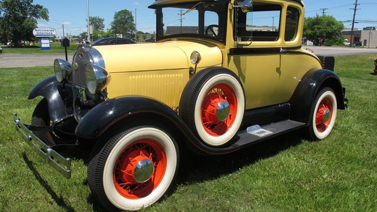 1929 Ford Model A for sale 100993967