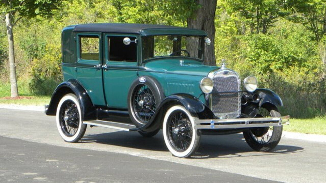 1929 ford model a for sale 101033352