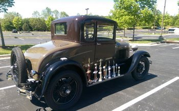 1929 Ford Model A for sale 100761218