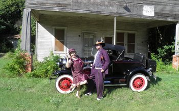 1929 Ford Model A for sale 100776267