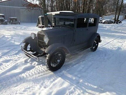 1929 Ford Model A for sale 100822570