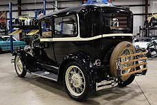 1929 Ford Model A for sale 100843217
