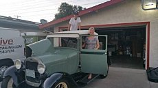 1929 Ford Model A for sale 100846624