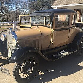 1929 Ford Model A for sale 100855800