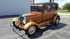 1929 Ford Model A for sale 100885818