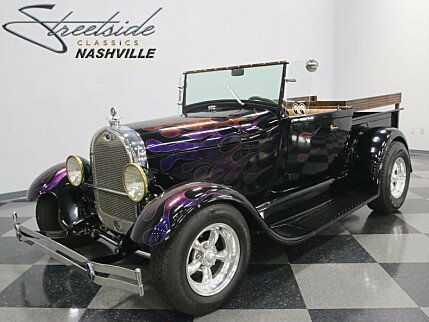 1929 Ford Model A for sale 100893842