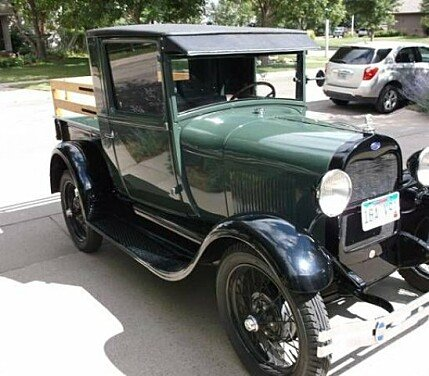 1929 Ford Model A for sale 100908561