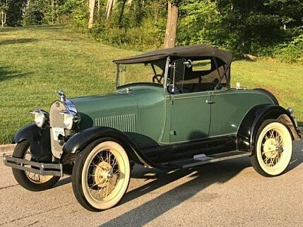 1929 Ford Model A for sale 100991537