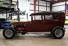 1929 Ford Model A for sale 101018093