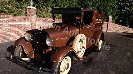 1929 Ford Model A for sale 101050390
