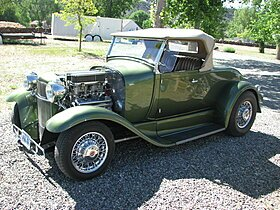 1929 Ford Model A for sale 100986618