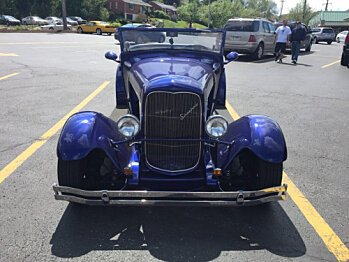 1929 Ford Other Ford Models for sale 100796747