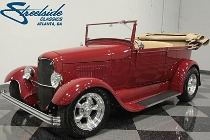 1929 Ford Other Ford Models for sale 100957398