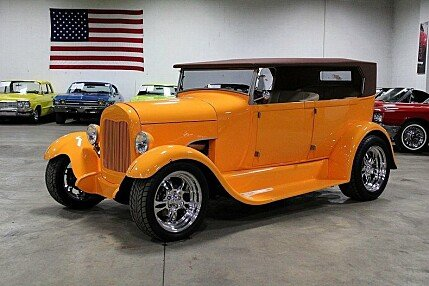 1929 Ford Other Ford Models for sale 100966217