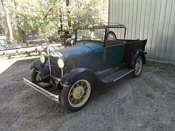 1929 Ford Pickup for sale 100822577