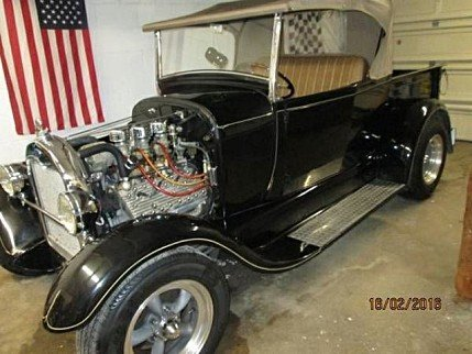 1929 Ford Pickup for sale 100822364