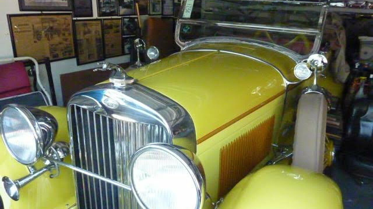 1929 Lincoln Model L for sale near Riverhead, New York 11901 ...