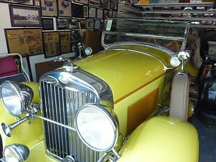 1929 Lincoln Model L for sale 100880296