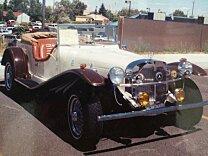 1929 Mercedes-Benz Custom for sale 100771295