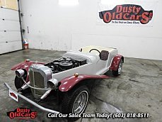 1929 Mercedes-Benz Other Mercedes-Benz Models for sale 100795308