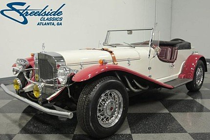 1929 Mercedes-Benz Other Mercedes-Benz Models for sale 100975798