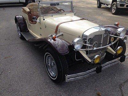 1929 Mercedes-Benz SSK for sale 100970117